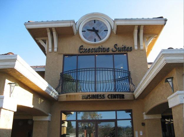 Paseo Business Center - E. Thousand Oaks Blvd, Westlake Village - CA