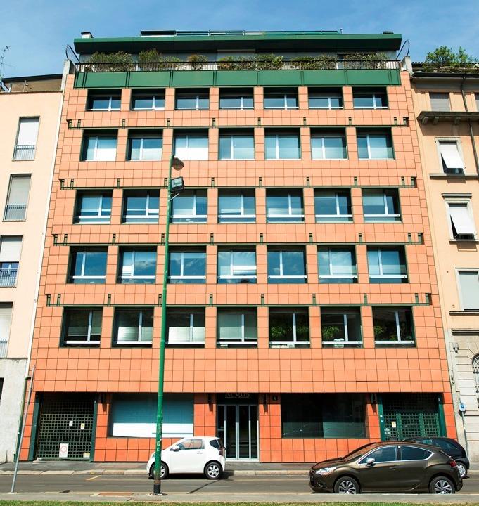 Regus - Milan Velasca - Largo Richini 6 - Milan