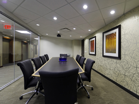 Office Space in Suite 700 10 Dorrance Street
