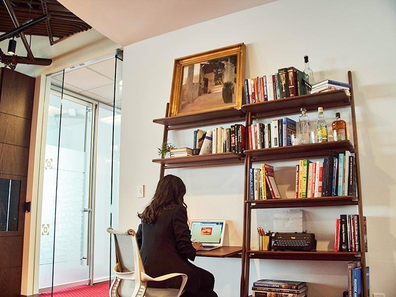 Office Space in Louisiana Street 700 Louisiana Street Suite