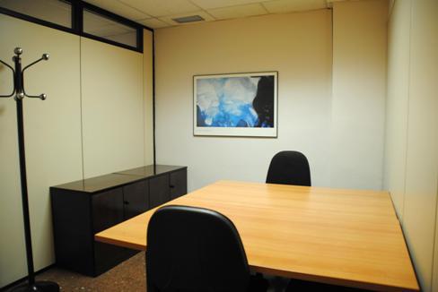 Oficinas y Servicios Compartidos, s.l. - Ofyscom, Industria 137-141  - Barcelona
