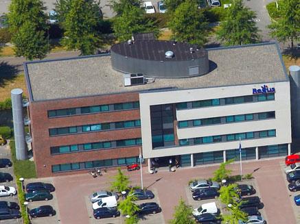 Amersfoort, Business Park - Hardwareweg, Amersfoort
