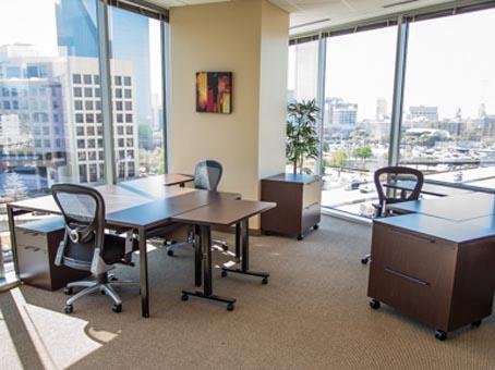 Office Space in Park Seventeen Center 1717 McKinney Ave Suite