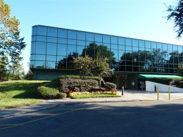 TDL Centers - Orlando Executive Center - Mendham Boulevard - Orlando - FL