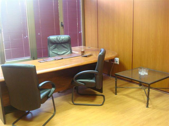 Capecan Business Centre (Maia Executive Suites) - Winter Gardens - San Miguel de Abona - 38639 - Santa Cruz de Tenerife