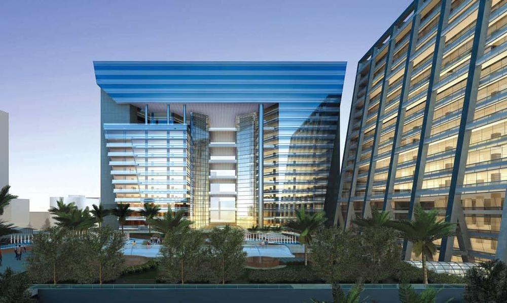 The HUB - One Indiabulls Centre -  Senapati Bapat Marg - 400013 - Mumbai