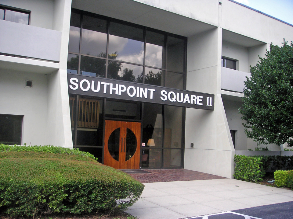 Southpoint Suites II, LLC  - Southpoint Boulevard - Jacksonville - FL