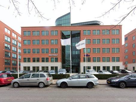 Brainpark II - Lichtenauerlaan, Rotterdam