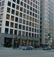 Avenue Business Center - North Michigan Avenue - Chicago - IL