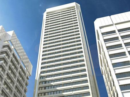 St Martins Centre - 44 St Georges Terrace - Perth