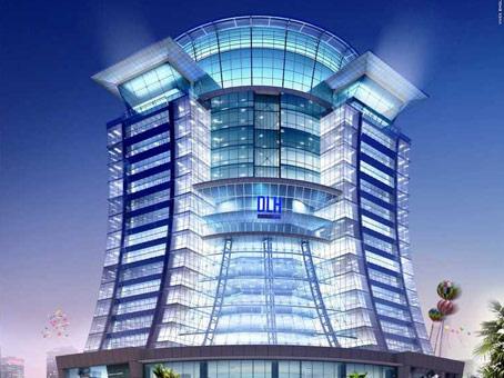 DLH Park, SV Road, Goregaon West, Mumbai - 400 062