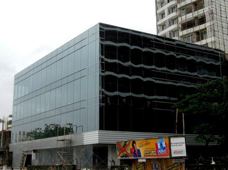 New Link Road - Andheri West - Mumbai