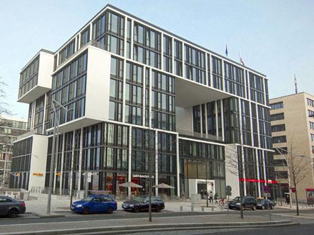 Regus - HafenCity - Am Kaiserkai 1 - Hamburg