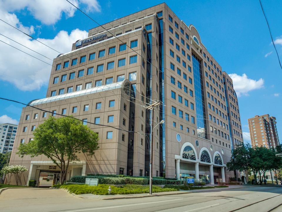 McKinney Ave - Dallas - TX