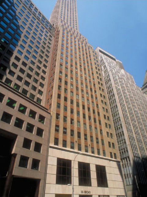 Jay Suites - Broad Street - New York - Financial District
