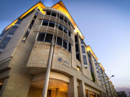 Regus - Durban, Umhlanga Ridge - Liberty Life building - Aurora Drive - Umhlanga