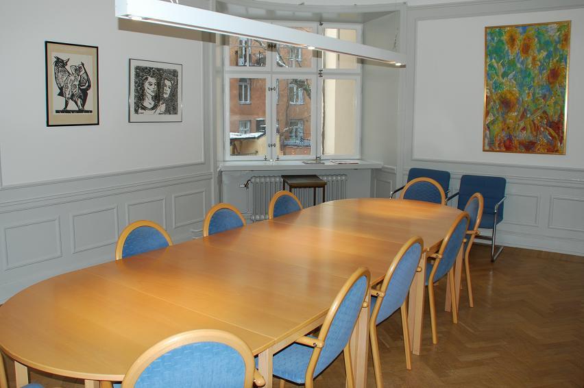 Office Space in Narva Mnt