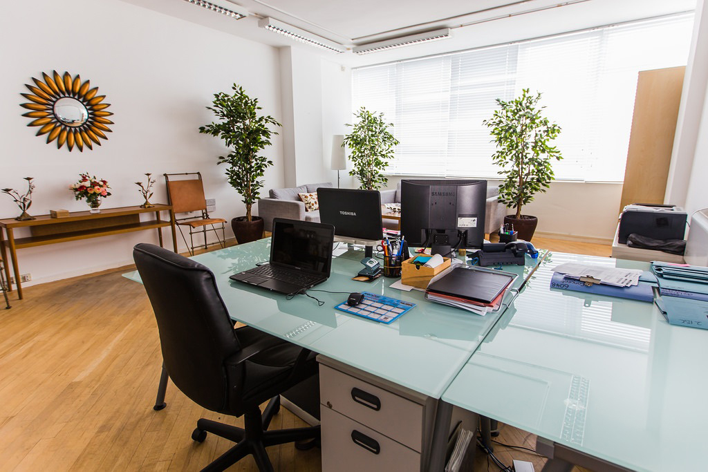 Office Space in Vyse Street JEWELLERY QUARTER