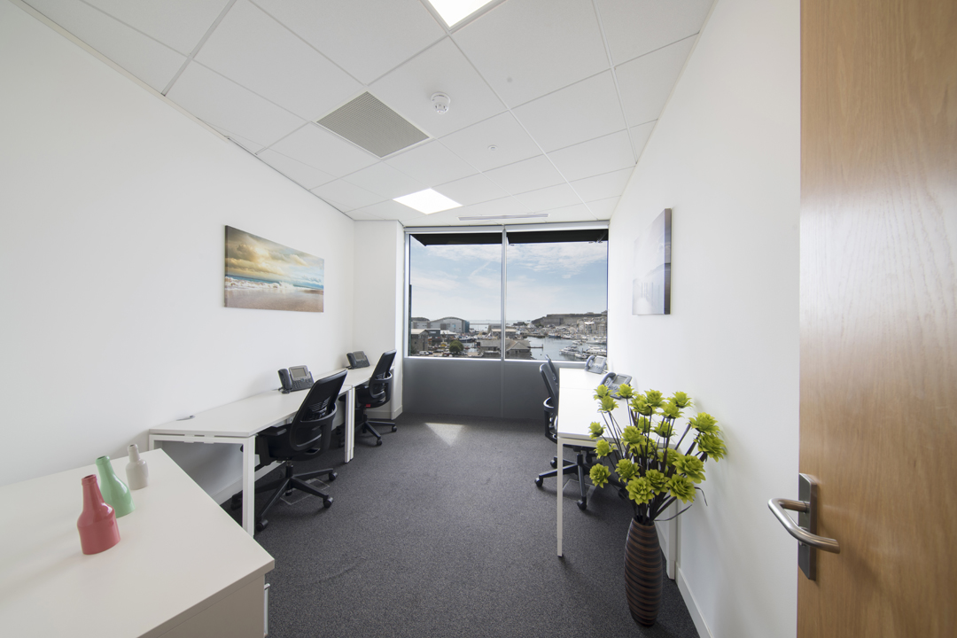 Office Space in Salt Quay House Sutton Harbour North East Quay