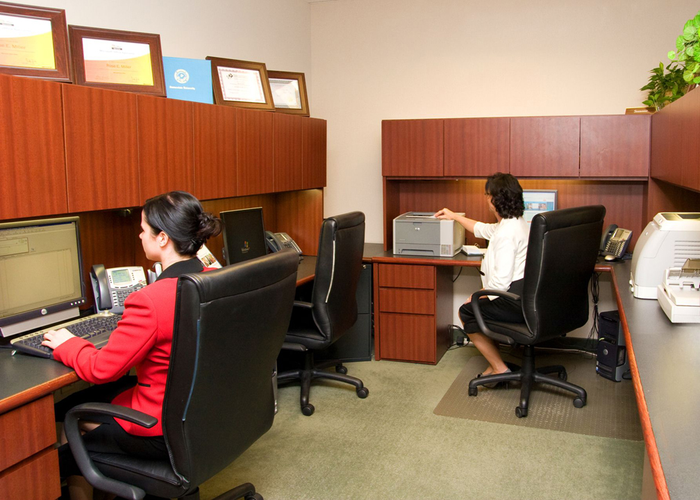 Office Space in Suite 225