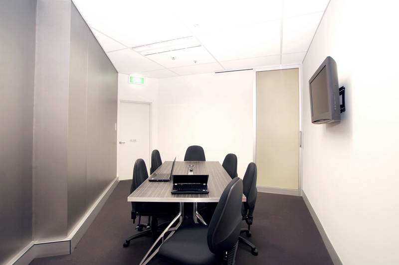 Office Space in World Square Level 2
