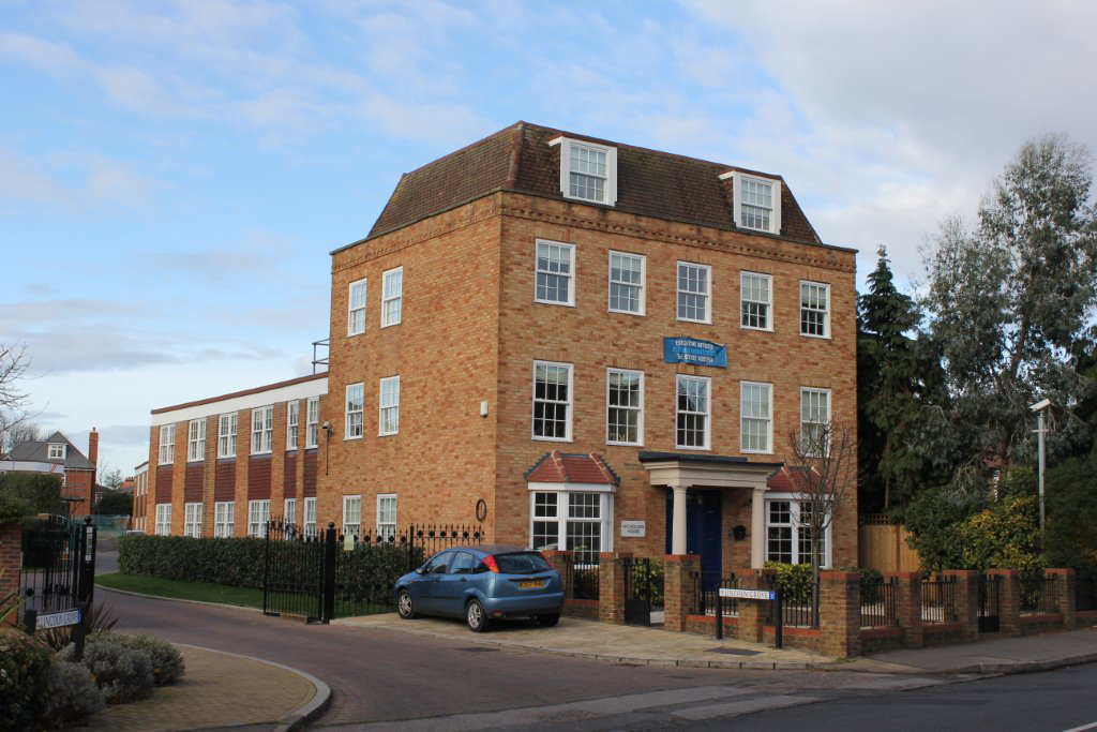 Pembridge Business Centre - Nicholson House - Thames Street, KT13 - Weybridge