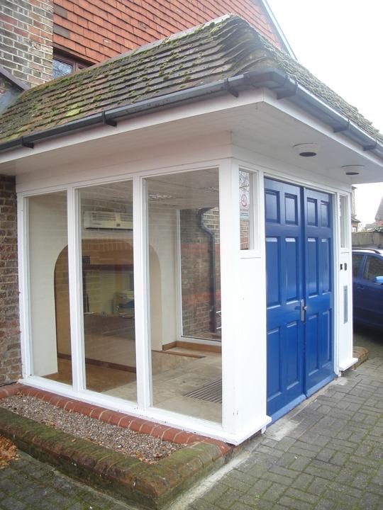 Runnymede Malthouse Business Centre - Malthouse Lane, TW20 - Egham