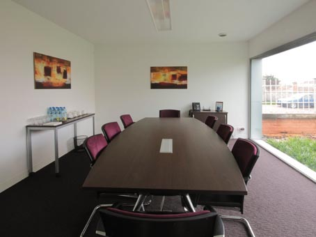 Office Space in Explorer Business Park Ankorondrano Batiment A1