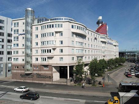 Gothenburg, Lilla Bommen, Gothenburg