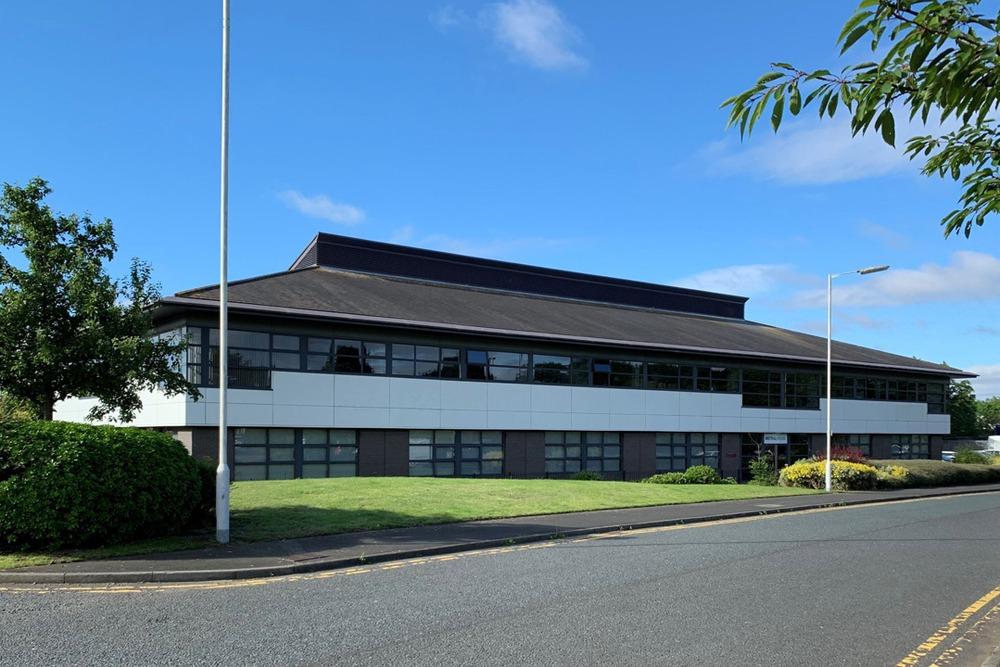 Silverlink Business Park - Kingfisher Way, NE28 - Wallsend