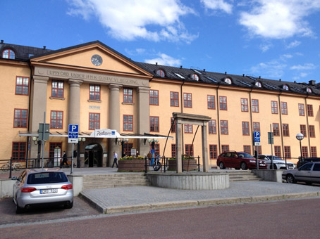 Regus - Stockholm, Frosundavik, Solna - Stockholm