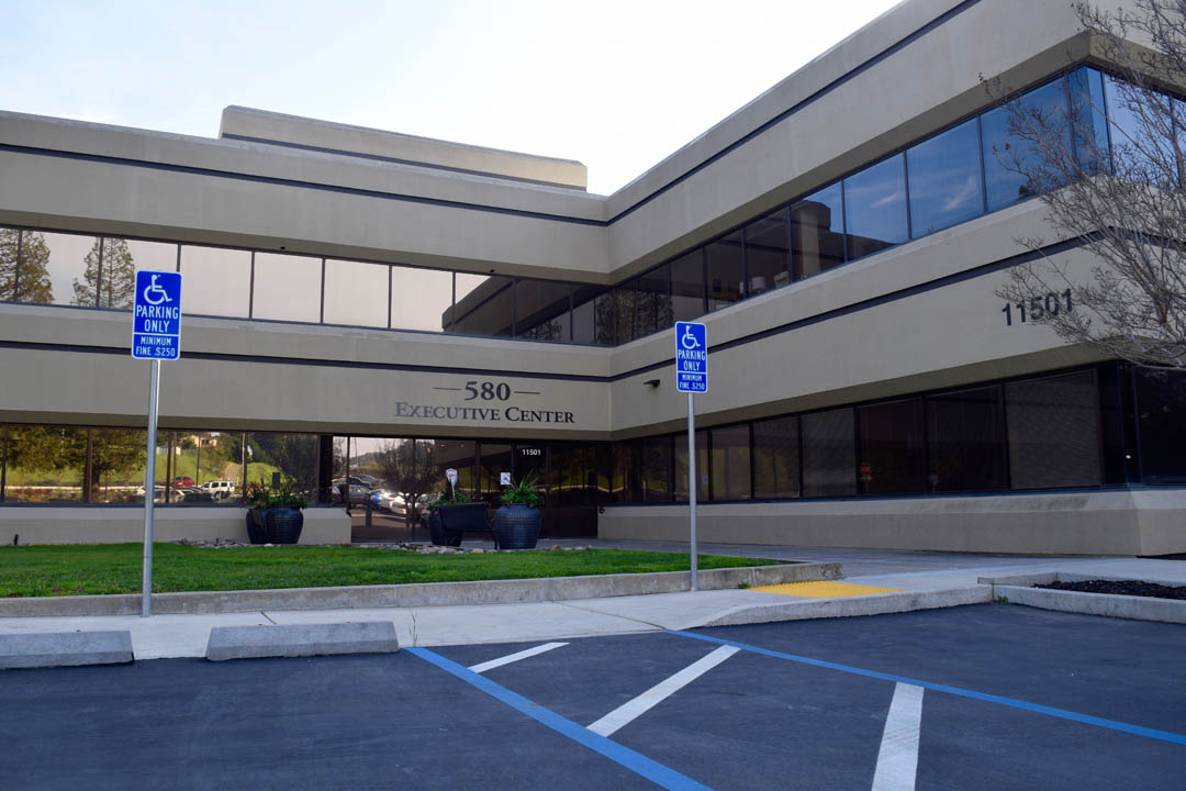 580 Executive Center - Dublin Blvd, Dublin - CA