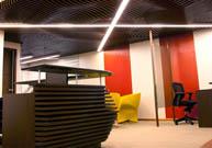 Redshift Business Centre - Unitech Cyber Park - Gurgaon