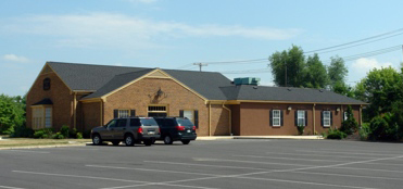 Parkview Business Center LLC - Prospect Ave - Hagerstown - MD