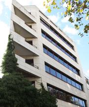 Avenue André Morizet  - Boulogne Billancourt
