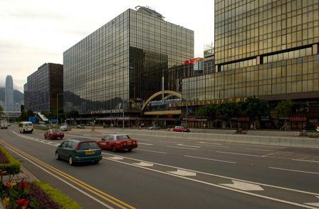 International Business Center, Kowloon, Hong Kong