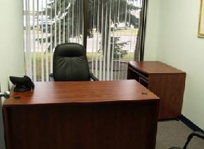 Executech Business Center-178th St - Edmonton - AL