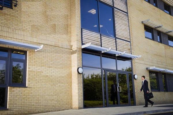 Oxford Innovation - Ocean Village Innovation Centre - Ocean Way, SO14 - Southampton (2 -20 desks)
