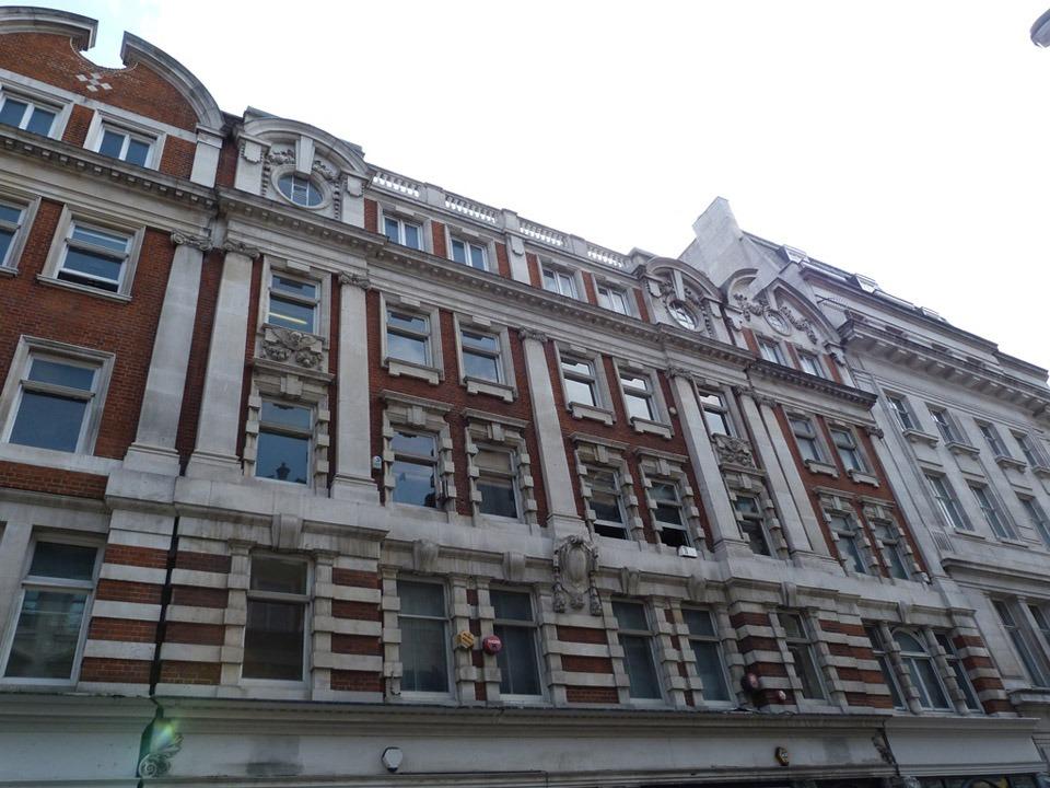 Langham Estates - Margaret Street 47-50, W1 - London