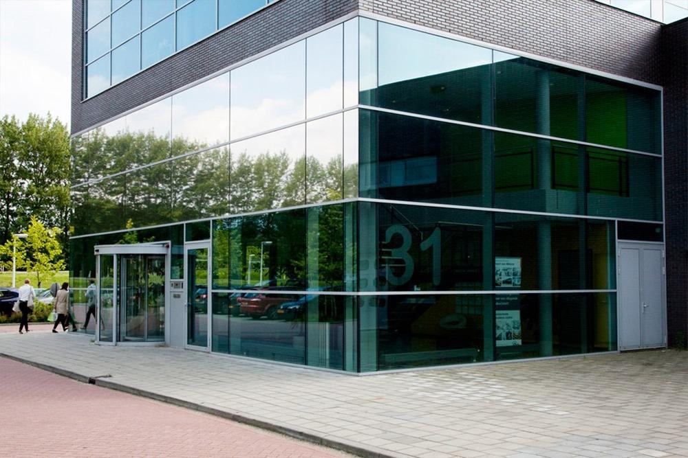 Color Business Centres - Poort van Almere - Transistorstraat 31, Amere