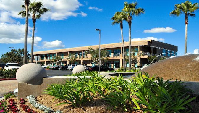 Spectrum Executive Suites - Irvine Center Drive, Irvine - CA