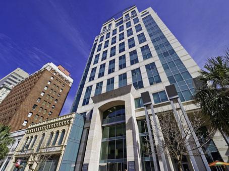 The Meridian Building - Main Street - Columbia - SC