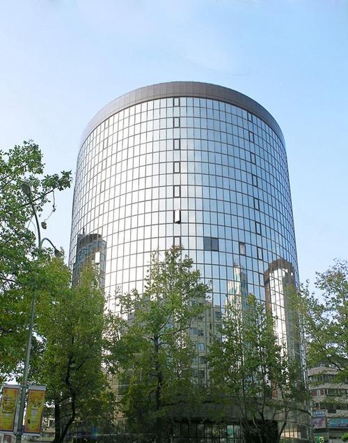 Zhong Xiao Center - Zhongxiao E. Rd - Taipei