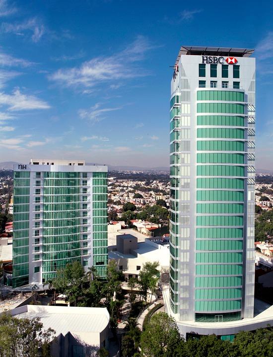 Americas Ave. - Guadalajara