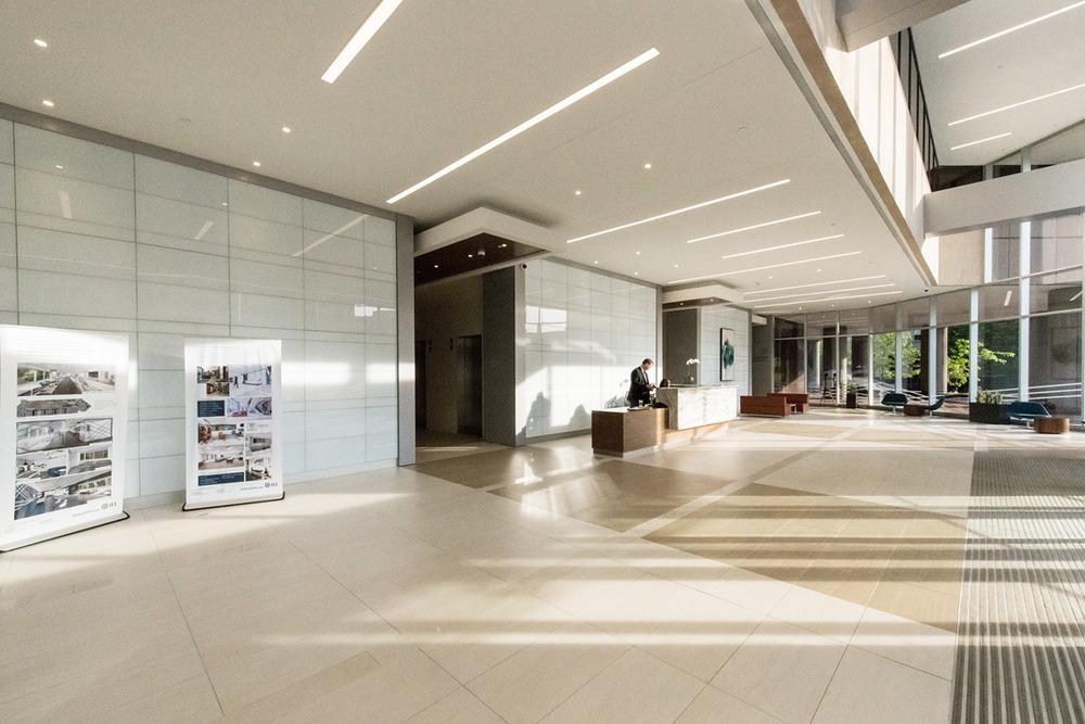 Office Space in th Floor 250 East Fifth Street