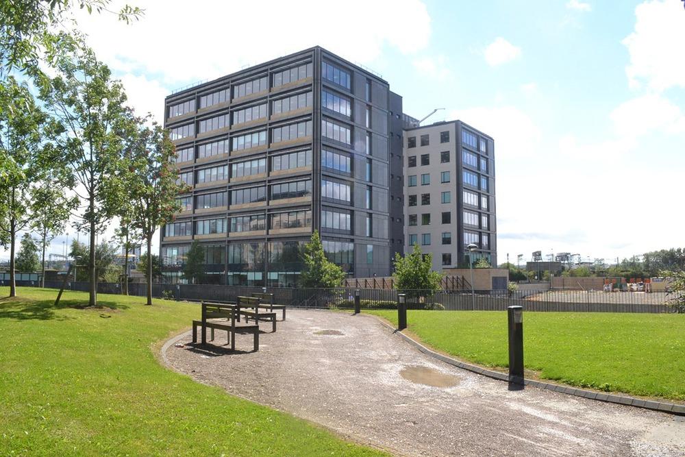 Landmark - No1 Leeds - Whitehall Road, LS12 - Leeds