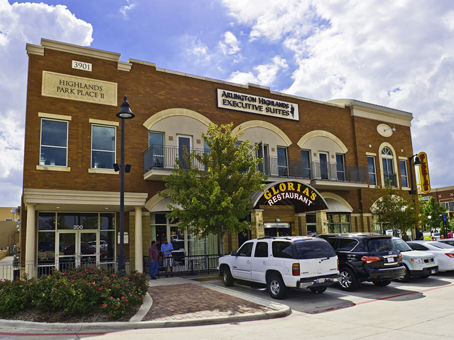 Regus - Arlington Highlands, Arlington - TX