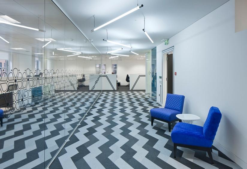 Co-Work Borough - Three Tuns House - Borough High Street, SE1 - Southwark (Shared Office Space))