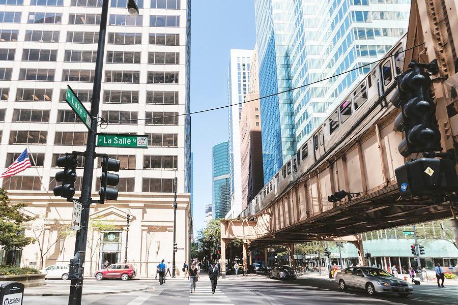 Amata Office Suites - North Lasalle - Chicago - IL