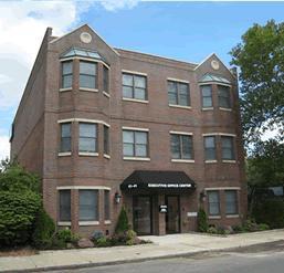 Executive Office Center at Fresh Meadows - 186th Street - Fresh Meadows - NY